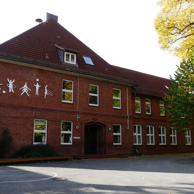 Albert-Schweizer-Schule